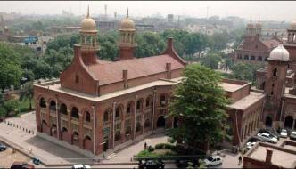 Lahore High Court 6 Judges Take Oath
