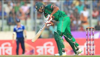 Bangladesh Won The Toss And Decided To Bat Against Pakistan