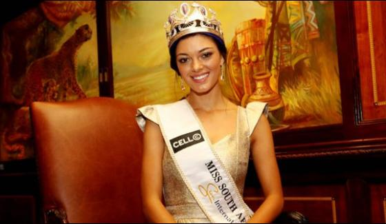 Miss World South Africa 2017 Robbed In London