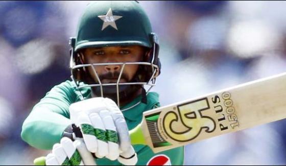 Azhar Alis Family Is Determined To Win Pakistan