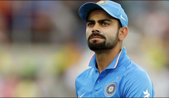 Indian Captain Directed His Players To Stay Away From Social Media