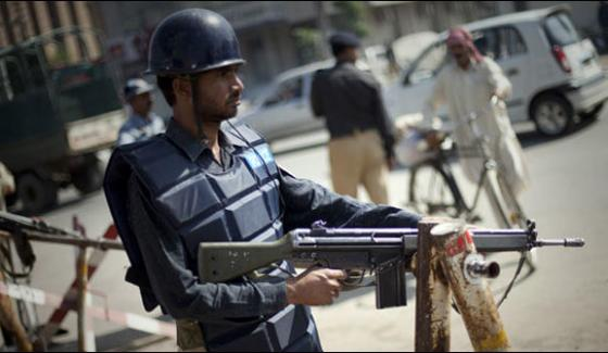 Lahore Ctd Operation 2 Terrorists Killed