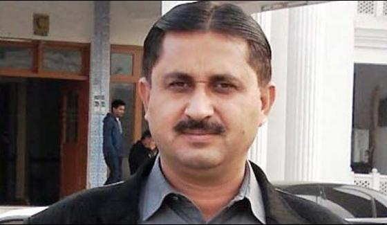 Jamshed Dasti Bail Appeal