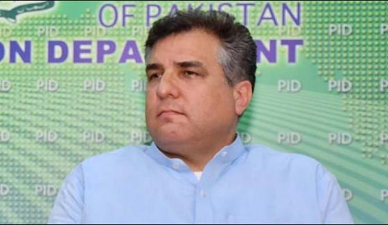 Daniyal Aziz Dismissed Charges Of Contempt Of Court