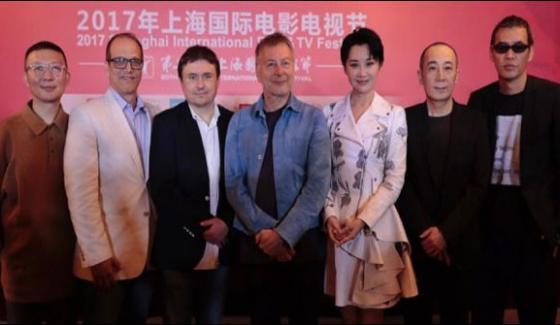 China The Beginning Of The Twentieth International Film Festival