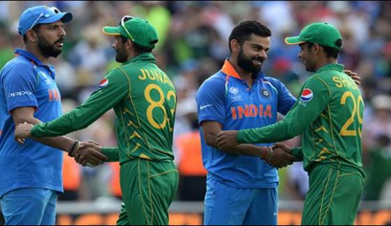 Indian Players From The Pakistan Team After Losing Gossip