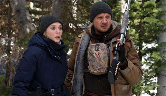 New Review Of Crime Thriller Film Wind River