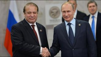 Russia Offers A Free Trade Agreement To Pakistan