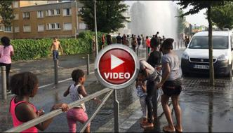 The Scenes Began To Change In France With The Increase Of Heat