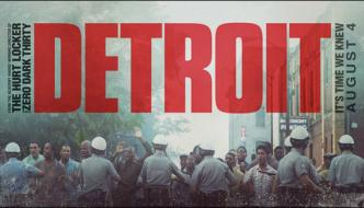 The New Highlights Of The American Riot Film Detroit