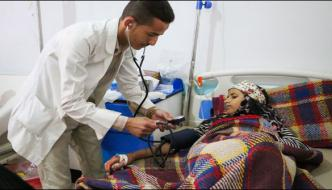 Cholera Epidemic In Yemen May Be More Dangerous Un