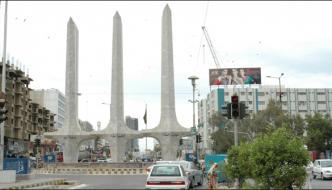 Karachi Dry Weather Forecast
