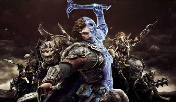 New Video Game Introduces Middle Earth Shadow Of War