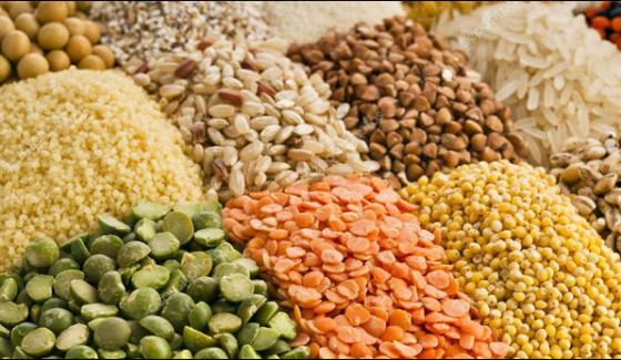 Rise In Pulses Imports This Year