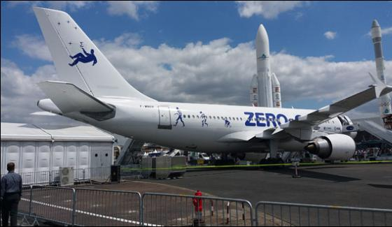 Paris 52th Aerospace Concludes