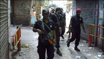 Search Operation In Different Cities Of The Country 60 Suspects Arrested