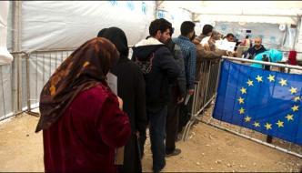 Non Cooperation In Refugee Returns Eus Announcement Of Tough Measures
