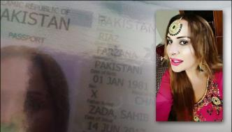 First Transgender Person Issued A Passport In Pakistan