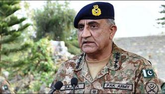 Army Chief Expressed Concern Over Oil Tanker Burst