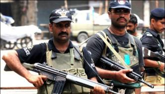 Only 7 Thousand Bullet Proof Jackets For 27 Thousand Police Personnels
