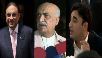 Eid Day Politicians Top Trend Jit
