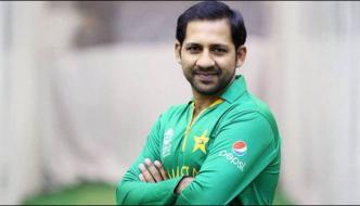 Captain Sarfraz Ahmed Celebrated Eid With Simplicity