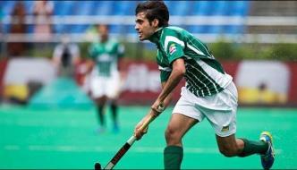 Pakistan Hockey Team Reached Lahore