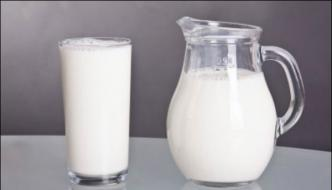 A New Way To Save Milk From The Deterioration