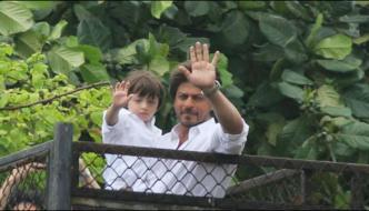 25 Years Of Shah Rukh Khan In Bollywood