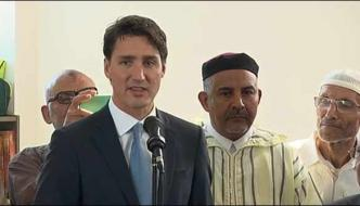 Prime Minister Of Canada Justin Trudeau Wished Everyone Eid Mubarak