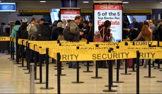 New American Security Measures About International Airlines