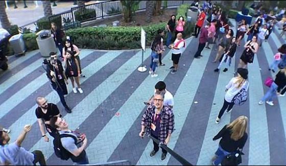 10 Ft Long Selfie Stick For Selfie Craze
