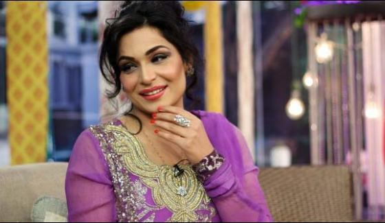 Meera Is Getting Married On 22nd August