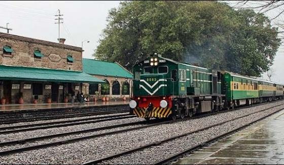 Steps To Modernize Pakistan Railway Network