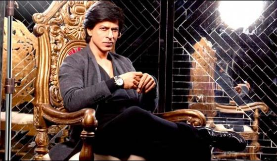 Shah Rukh Khan Says Ill Never Retire From Acting