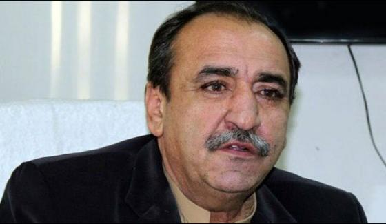Remand Of Abdul Majeed Achakzai Extended For 7 Days