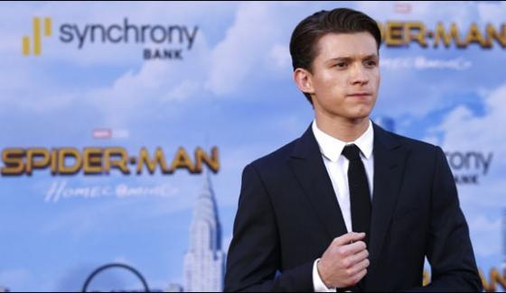 Spiderman Premiere 2017