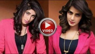 Saba Qamars Baaghi Teaser Is Out Saba Easily Takes On Qandeel Balochs Role