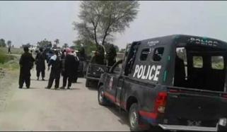 11 Killed Including Women And Child In Tribal Clash In Shikarpur