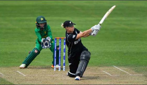 Fifth Defeat In The Womens World Cup Pakistan Out Of The Event