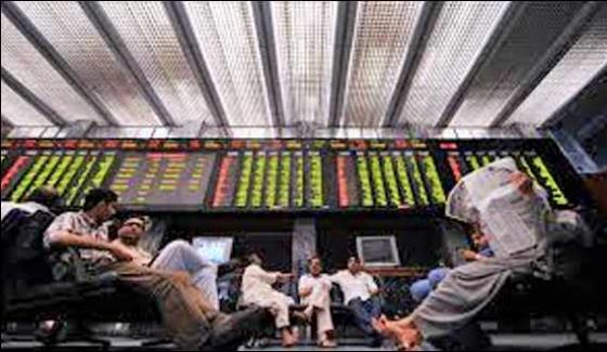 End Of Week On Pakistan Stock Exchange