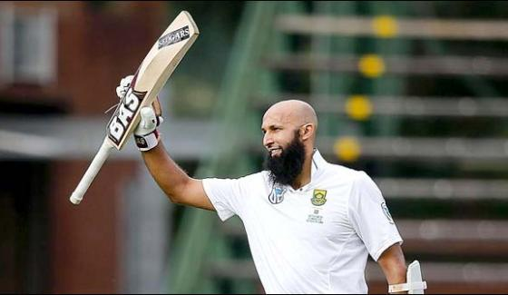 Hashim Amlas 8000 Runs In Test Cricket