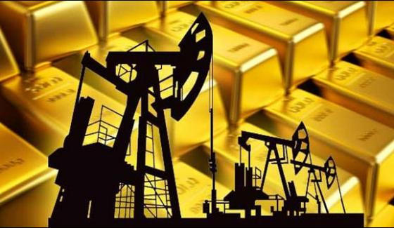 Crude Oil And Gold Prices Increase