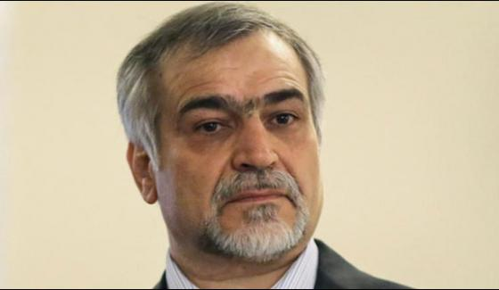 Iranian President Rohanis Brother Arrested Over Corruption Charges