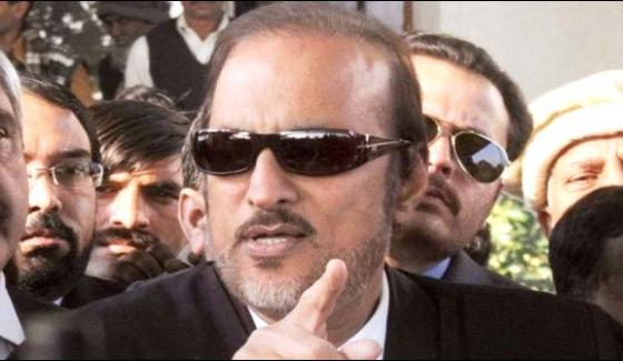 Prime Minister Will Become Disqualified If A Judge Also Made Decision Against Babar Awan