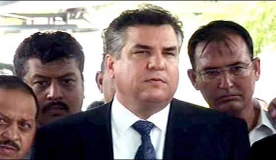 The Jit Report Is Based On Ambition Daniyal Aziz