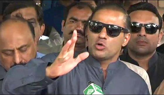 Justice Judgment Will Not Be Charged But On Evidence Abid Sher