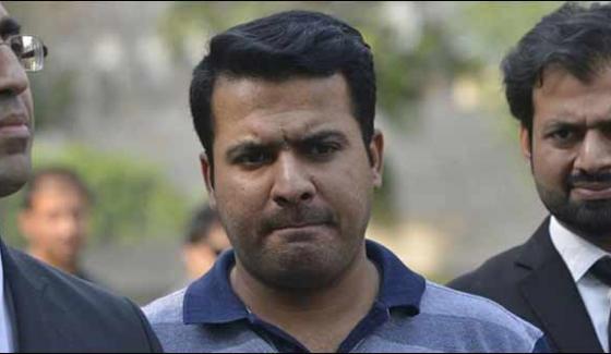 Spot Fixing Arguments Of Sharjeel Khan Case Completed