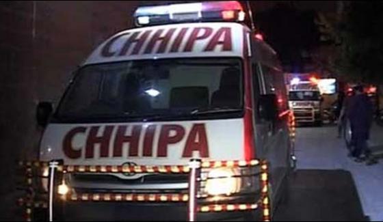 Mianwali Two People Killed By Firing