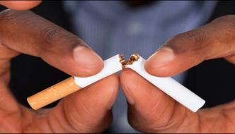 Avoid Cigarette Can Reduce The Strokes